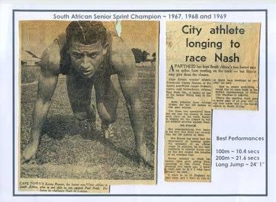 City Athlete