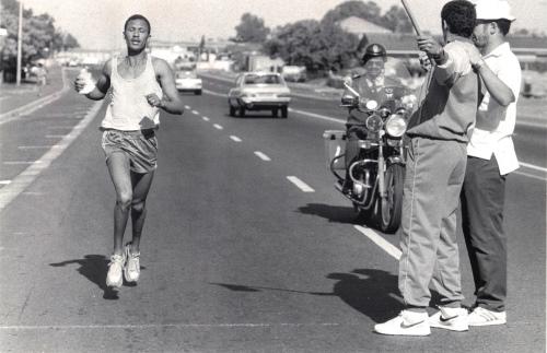 John insert road