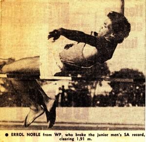 Errol Noble