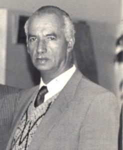 Harry Hendricks