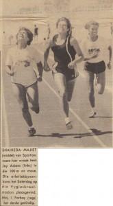 Shaheeda Majiet