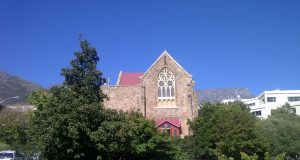 St Mark's Church, District 6 (Credit: Clement du Plessis, www.athleticsclipboard.co.za)
