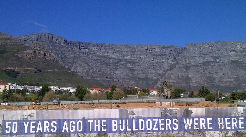 District Six. (Credit: Clement du Plessis, AthleticsClipboard.co.za)
