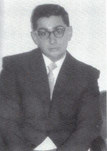Abdullah Eshack Gangraker