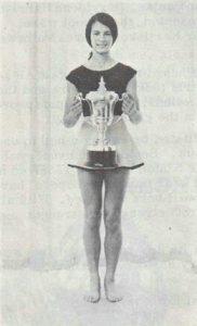 Audrey Louw