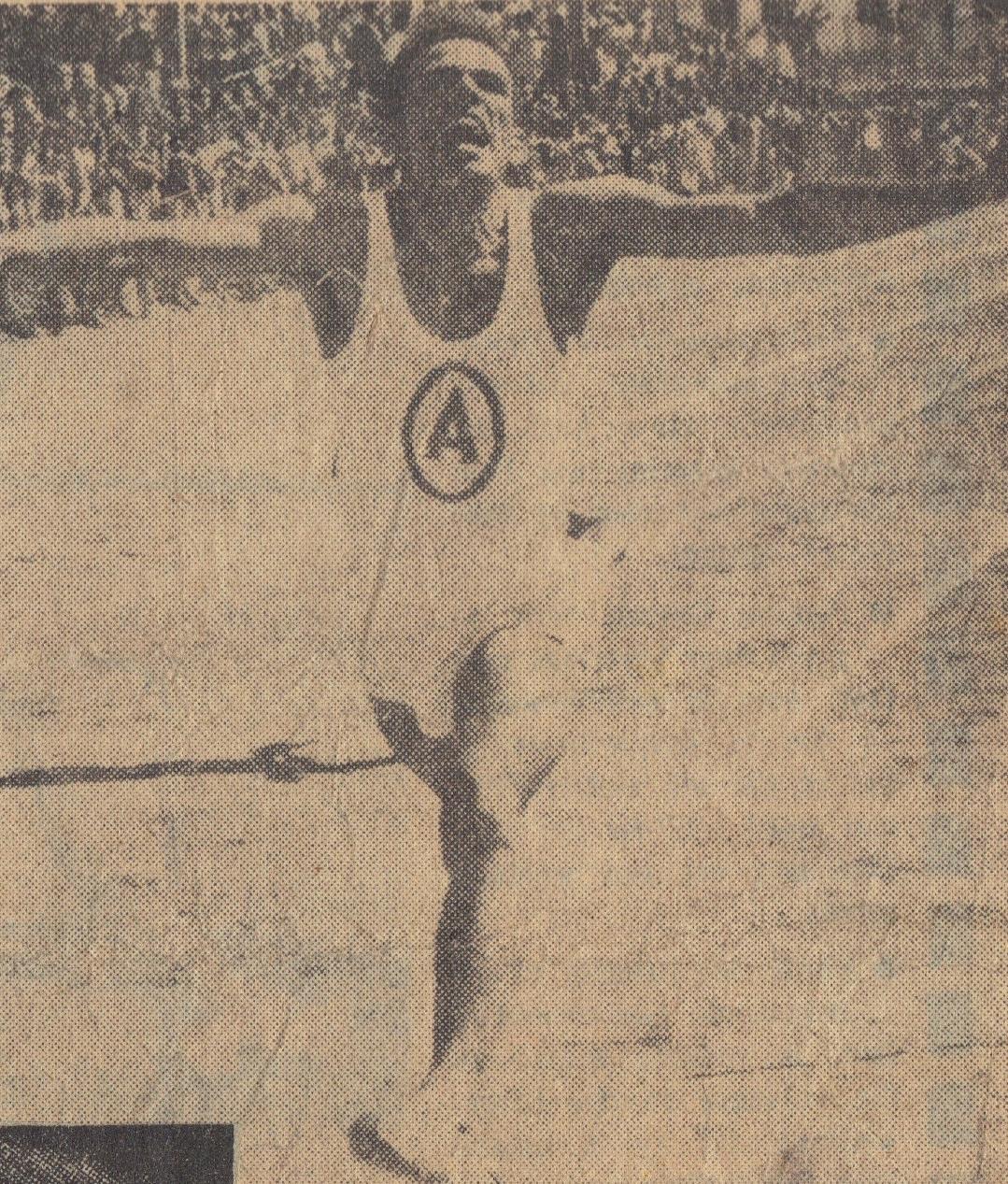 Jackie Swanepoel