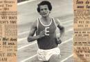Sam de Wet reigned supreme in the distance races