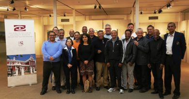 Inaugural conference probes decolonisation of sport in South Africa