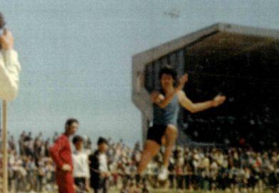Selwyn Steyn jogs the memory of yesteryear