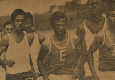 Distance champion Johannes Brandt stacked up records and titles in the 1970s