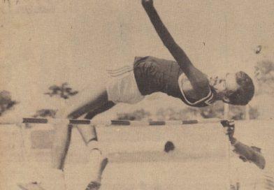 Former SA Board high jump champion  Derrick Hendrickse dies aged 55
