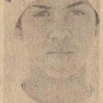 Dianne Carelse in 1982.