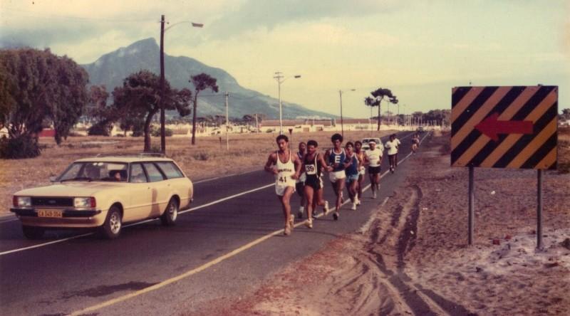Strandfontein Marathon