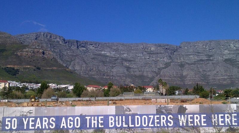 District Six. (Credit: Clement du Plessis, AthleticsClipboard.co.za)