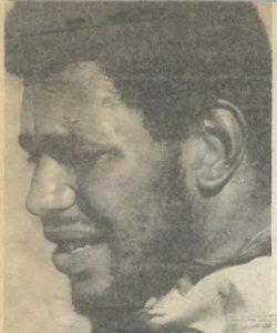 Bernard Adams