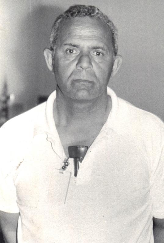 Phillip Tobias
