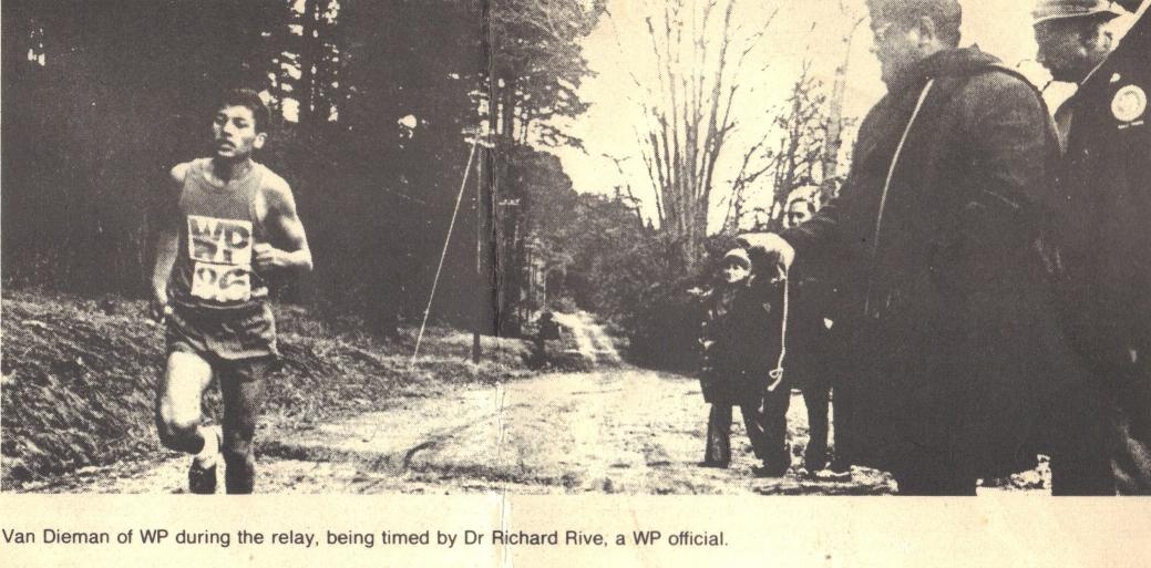 Richard Rive and Harry Hendricks